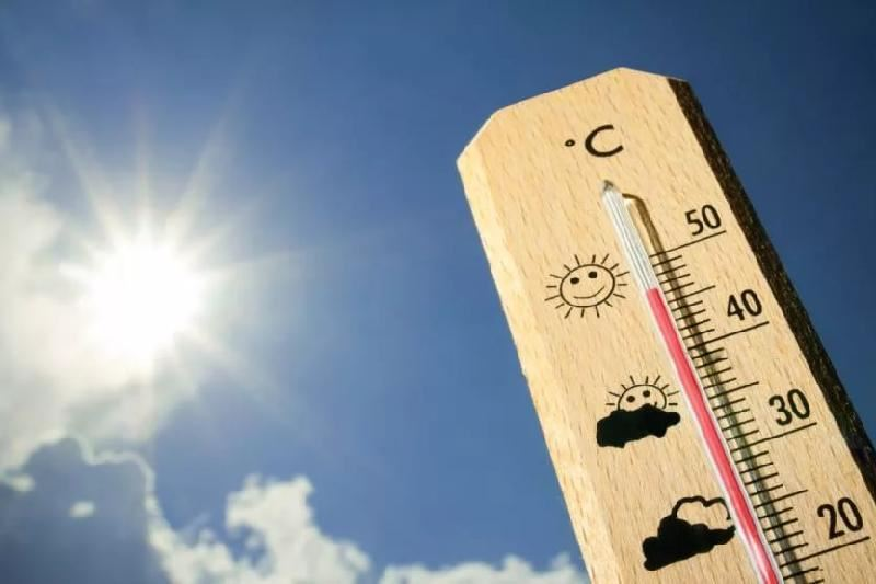 Қазақстанның кейбір өңірінде 43 градусқа дейін ыстық болады