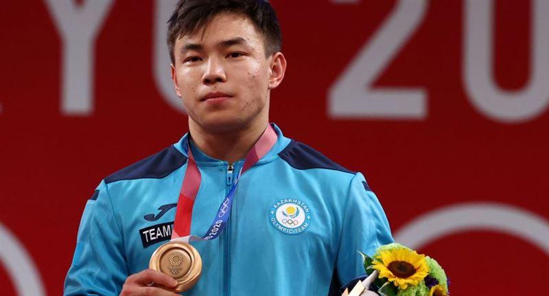 Штангист Игорь Сон ответил, на что потратит призовые с Олимпиады
