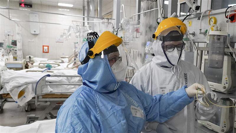 Қазақстанда 5372 адам коронавирустан жазылды