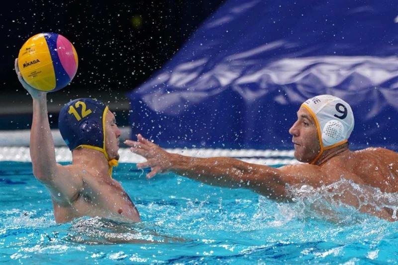 Су добынан Қазақстан құрамасы олимпиадада Черногорияға жол берді