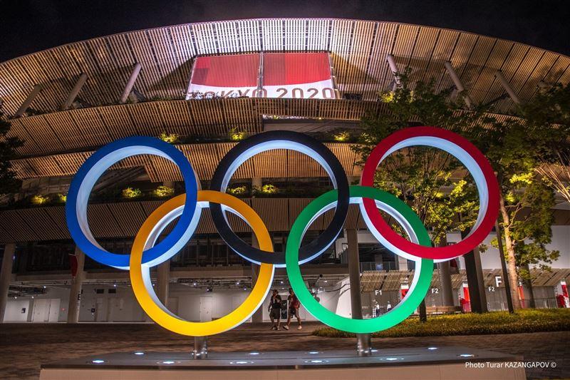 Как проявили себя казахстанские борцы на Олимпийских играх