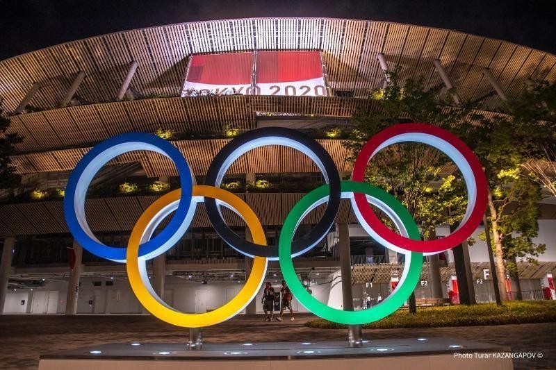 Олимпиада басталғалы жарысқа және оны ұйымдастыруға қатысушы 246 адамнан КВИ анықталды