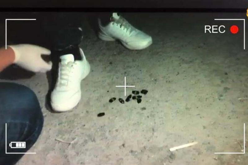 Наркоторговца из Узбекистана задержали в Атырау