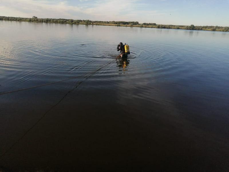 В ВКО за выходные утонули три человека