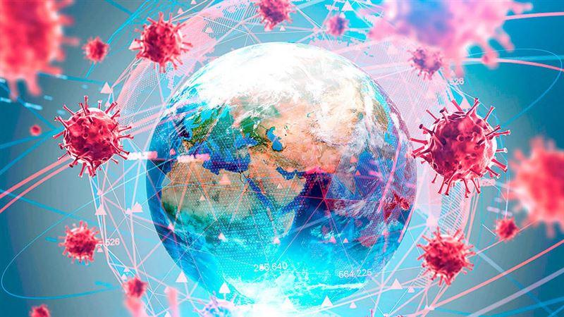Названы причины невосприимчивости части людей к коронавирусу