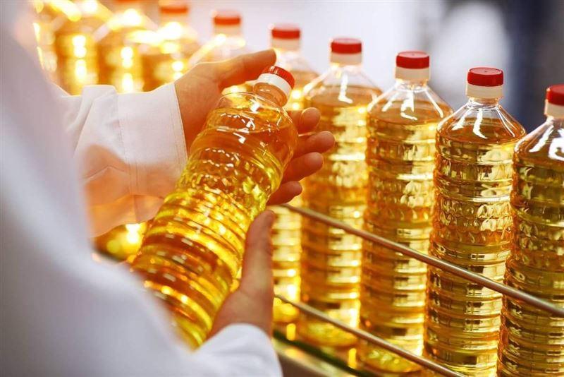 В Казахстане резко подорожало подсолнечное масло