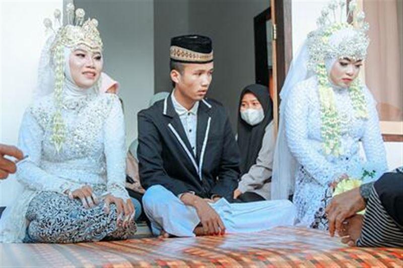 Девушка пришла к бывшему на свадьбу и стала второй женой