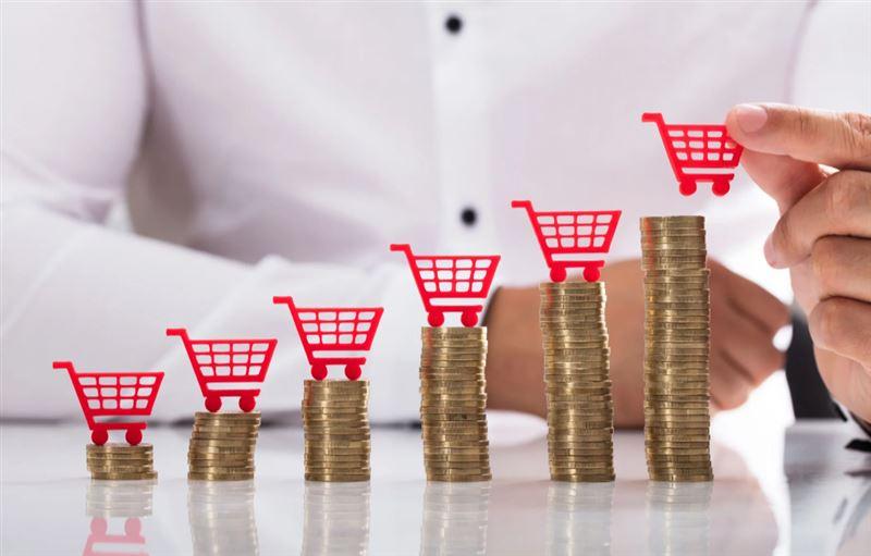 Годовая инфляция в стране достигла 8,4% по итогам июля