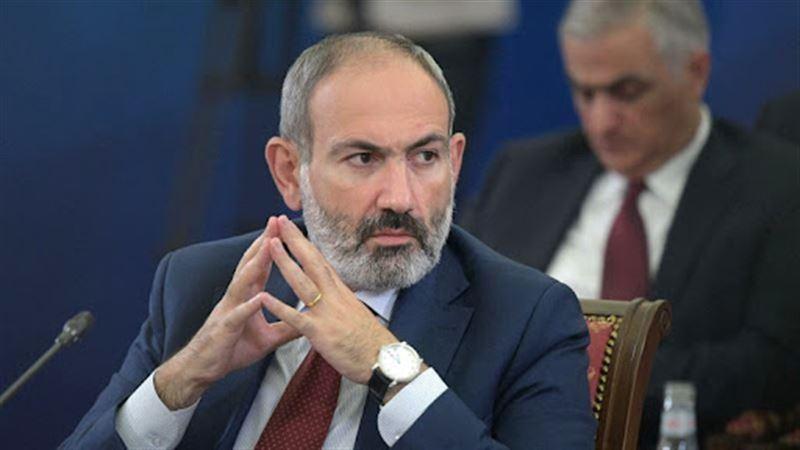 На пост премьера Армении назначен Пашинян