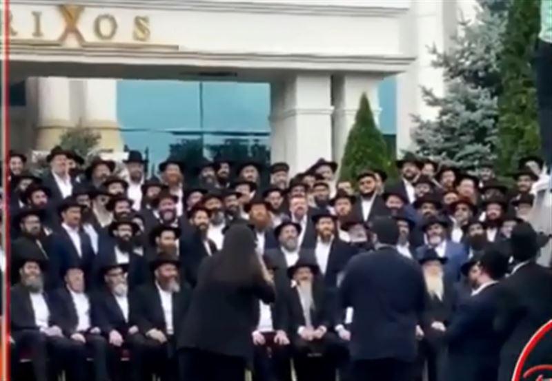 Главу центральной синагоги в Алматы оштрафовали за нарушение карантина