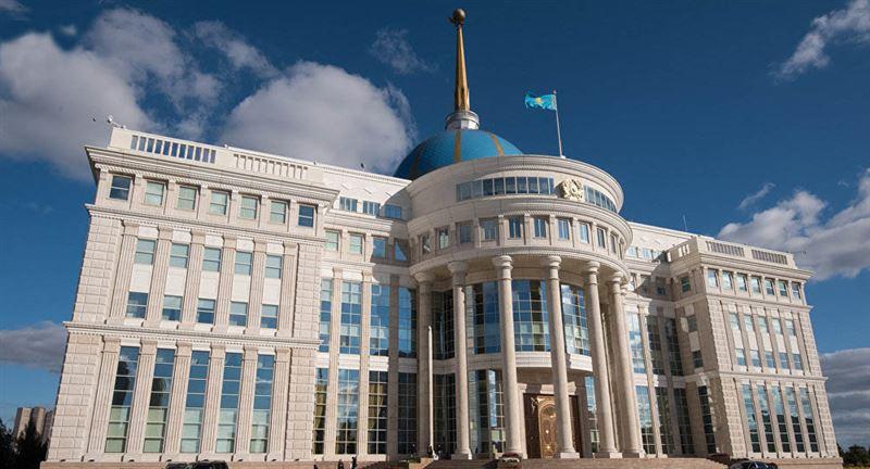 Қасым-Жомарт Тоқаев Сапарбаевқа сөгіс жариялады