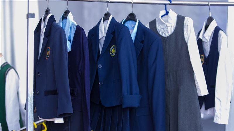 Ношение школьной формы в новом учебном году необязательно
