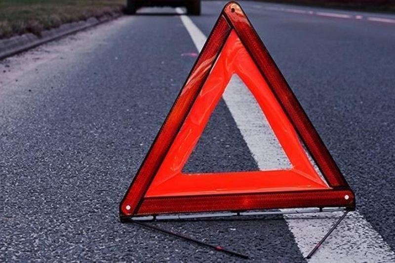 Алматы маңында болған жол апатынан бір адам қаза тапты