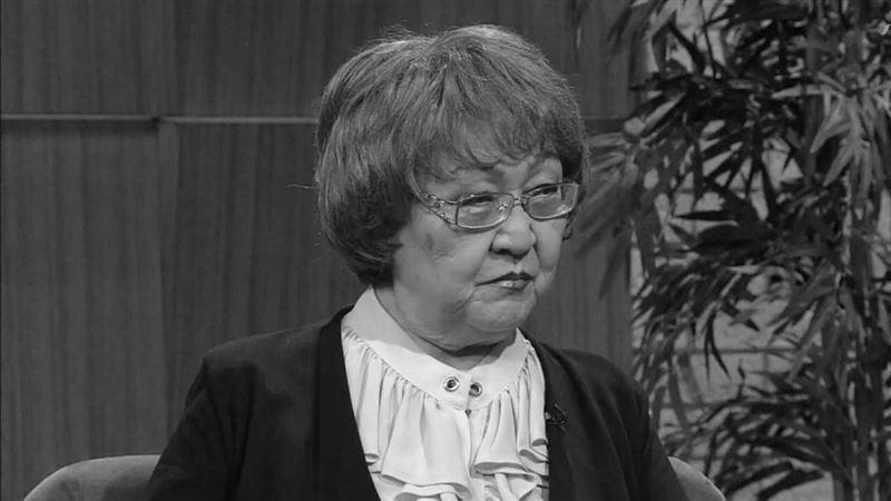 Қазақстанның еңбек сіңірген әртісі Люция Төлешова өмірден өтті