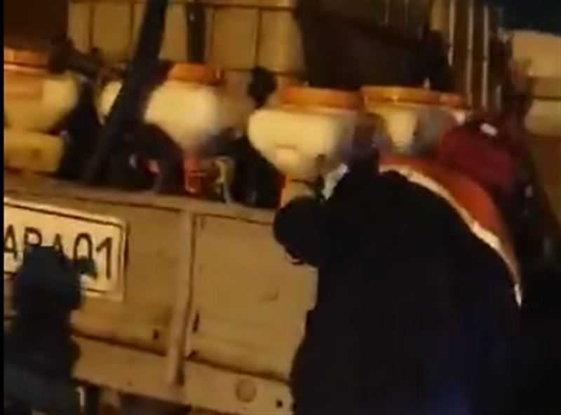 «Жителей столицы по ночам травят опасными химикатами»: фейк опровергли в акимате Нур-Султана