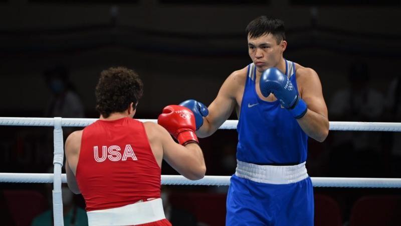 Токио-2020: Қамшыбек Қоңқабаев қола медаль еншіледі