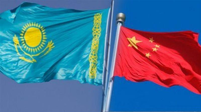 В Сети публикуют информацию о присоединении РК к Китаю