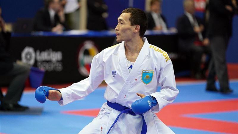Токио-2020: Дархан Асаділов қола медаль иеленді