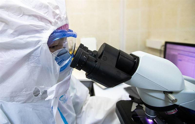 Заболеваемость не снижается:  7769 человек заразились коронавирусом за сутки в Казахстане