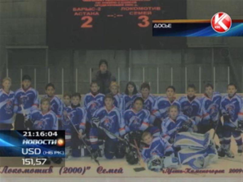 В ВКО выпустили на свободу водителя, из-за которого погибли юные хоккеисты