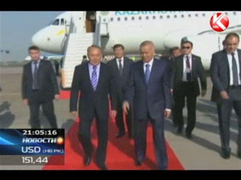 Казахстан и Узбекистан стали официальными стратегическими партнерами
