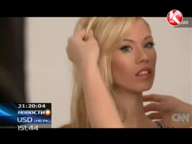В американском штате конкурс красоты выиграла девушка без одной руки