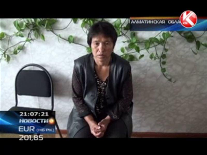 Жительница Алматинской области продала новорожденного за 3000 долларов США