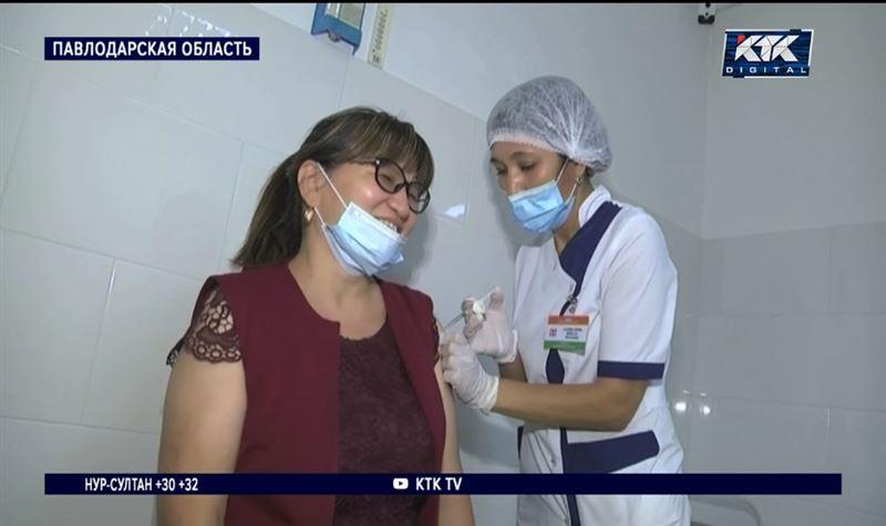 Легкая переносимость и признание ВОЗ: казахстанские врачи рекомендуют Vero Cell