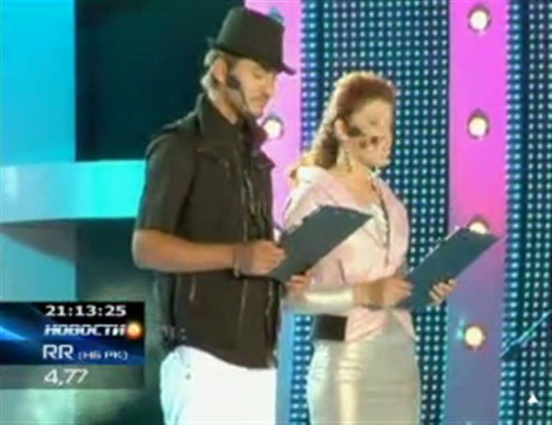 В вечернем эфире КТК стартует телеверсия фестиваля «Летние вечера на Кок-Тобе»