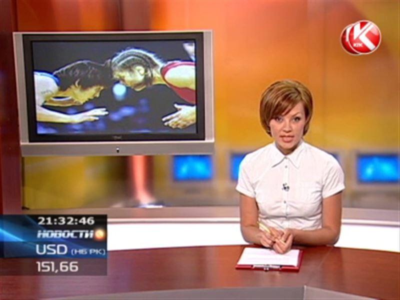 Казахстанка Татьяна Аманжол возглавила мировой рейтинг Международной федерации борьбы