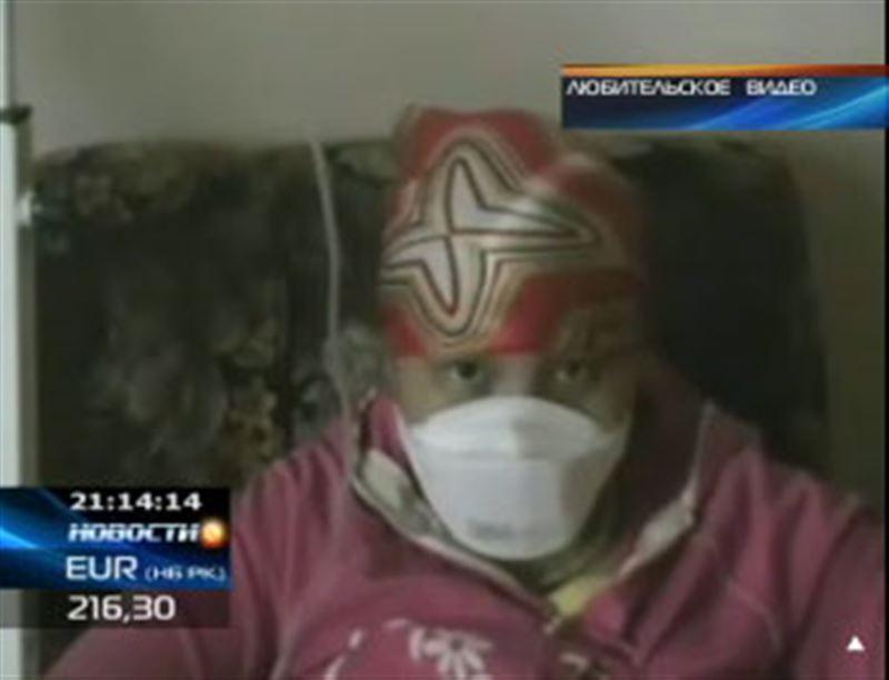 12-летняя гражданка Казахстана Аяжан Малдиева оказалась на чужбине без государственной помощи