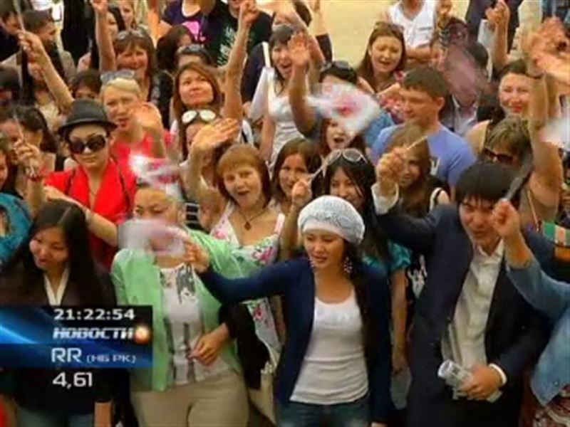 Участница Х-Factorа едва не усыпила жюри