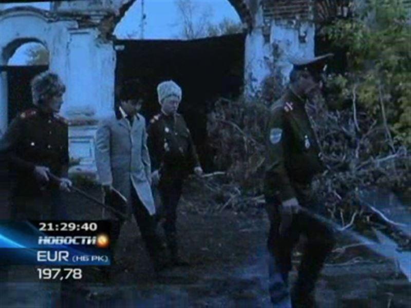 В Петропавловске показали фильм к 120-летию Магжана Жумабаева, в нем сыграли местные жители
