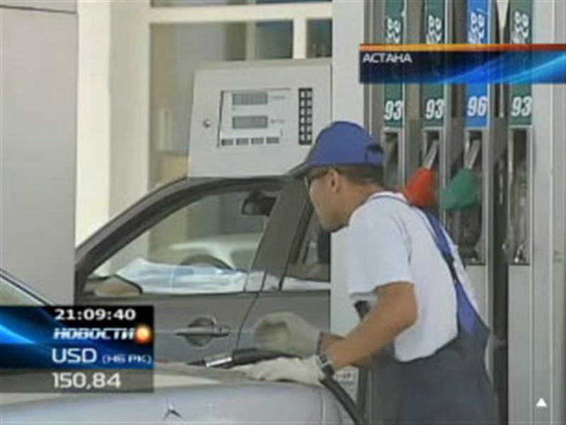 Когда подешевеет бензин? Чтобы остановить рост цен на топливо, правительство запретило экспорт ГСМ