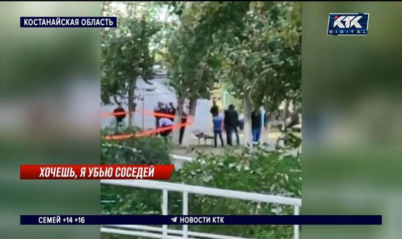 Стрельба в Лисаковске: пенсионер убил соседку, предположительно, из-за ремонта