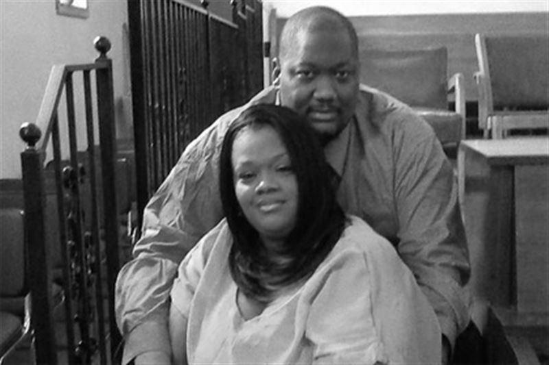Муж и жена умерли в один день с разницей в несколько часов