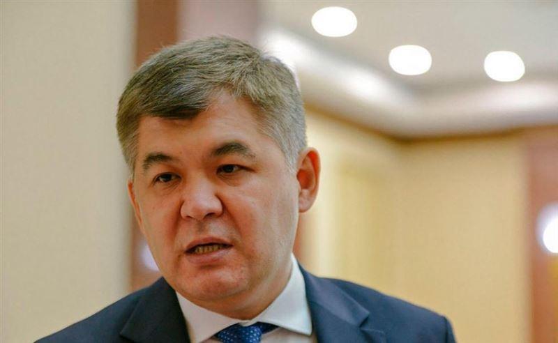 Биртанову продлили срок домашнего ареста до 14 ноября