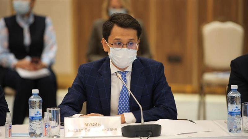 В Казахстане пообещали не отдавать eGov России