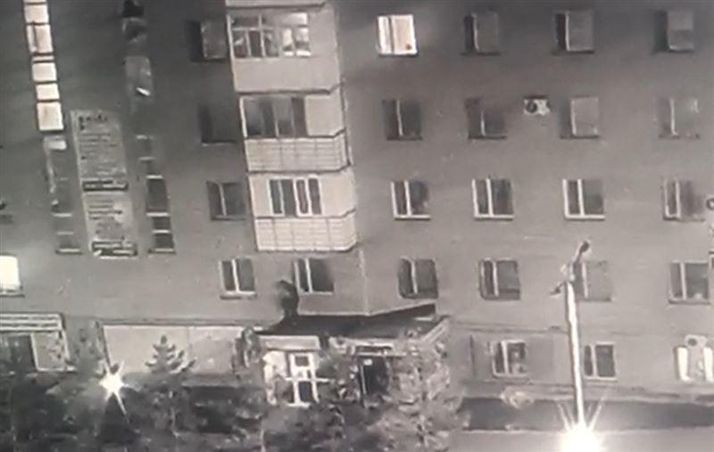 Столичный вор-форточник обокрал квартиру, пока хозяева спали