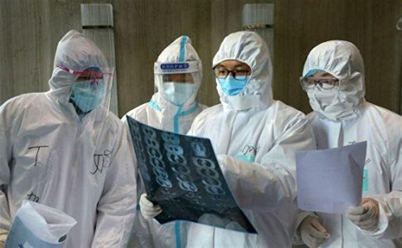 77 смертей от COVID-19 и пневмонии за сутки зарегистрировали в Казахстане