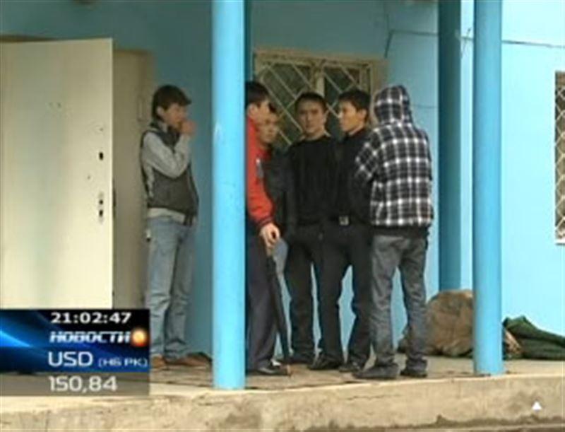 Стрельба в центре в Алматы: семь человек получили огнестрельные ранения в результате нападения на студентов одного из колледжей