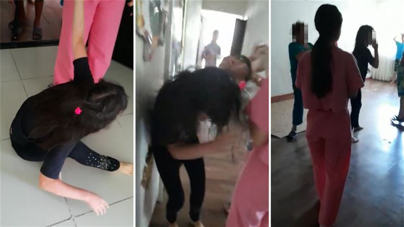Избиение в детском доме: руководители отстранены от должности