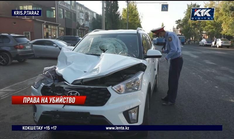 Машина влетела в остановку с людьми – есть погибшие и раненые