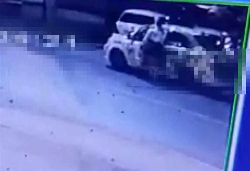 В Нур-Султане задержали подозреваемого в краже дисковых колпаков
