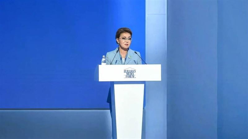 Дарига Назарбаева указала на риски утраты доверия на фоне пандемии
