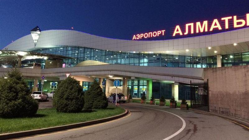 Сменился президент Международного аэропорта Алматы