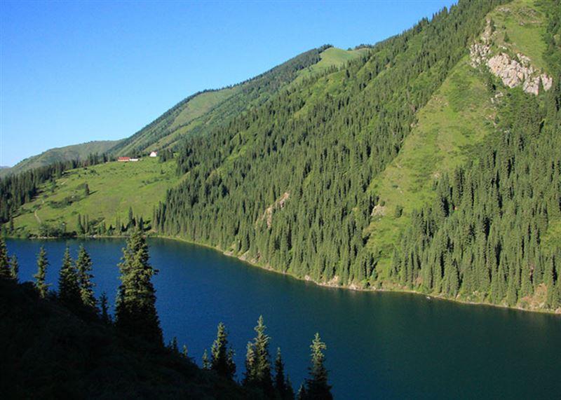 Озера Кольсай включили во всемирную сеть биосферных резерватов ЮНЕСКО