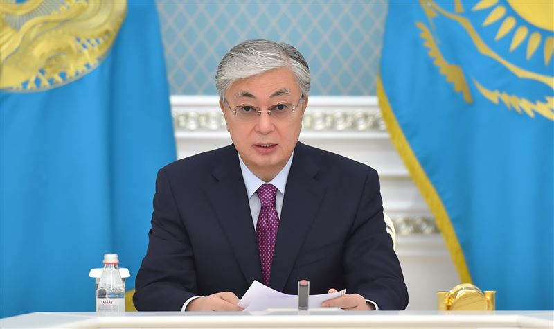 Токаев примет участие в заседании Совета глав государств-членов ШОС