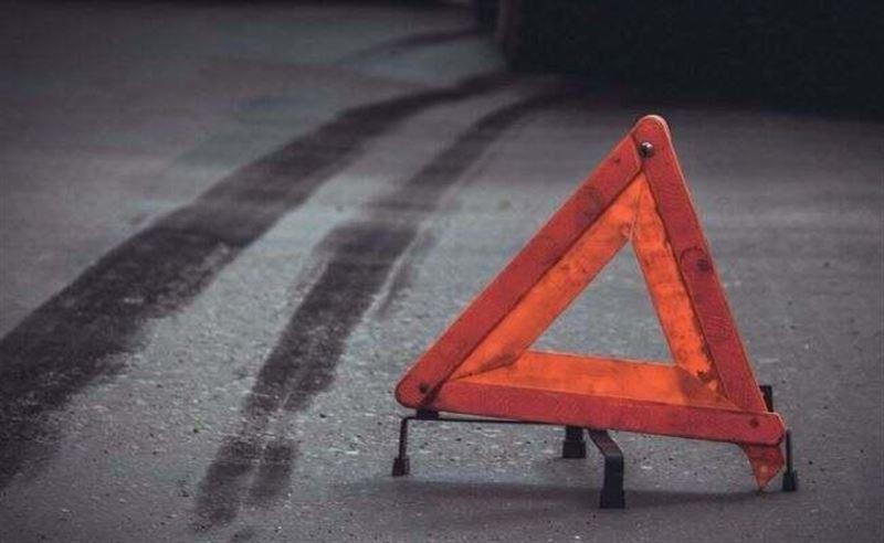 Водитель Lexus сбил 64-летнего велосипедиста в Актюбинской области