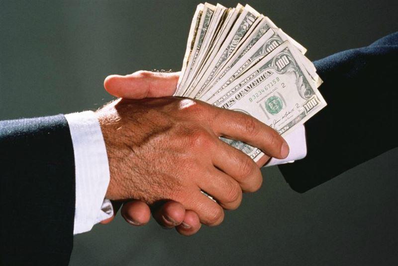 Пара туралы хабар бергендер 11 миллион теңгеге дейін сыйақы алады